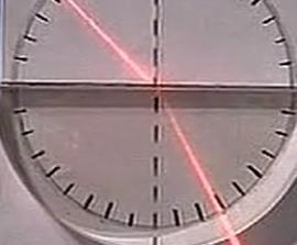 初中物理实验:探究光的折射规律【视频】