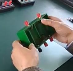 初中物理实验:伏安法测电阻【视频】